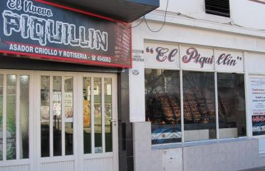 El Nuevo Piquillin